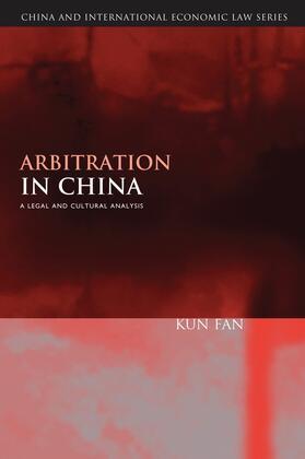 Fan | Arbitration in China | Buch | sack.de