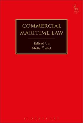 Özdel | Commercial Maritime Law | Buch | sack.de