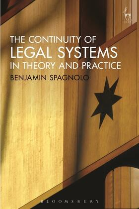 Spagnolo | Continuity of Legal Systems in Theory and Practice | Buch | sack.de