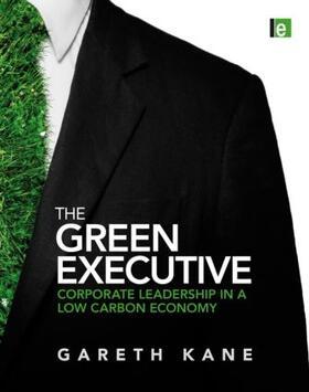 Kane | The Green Executive | Buch | sack.de