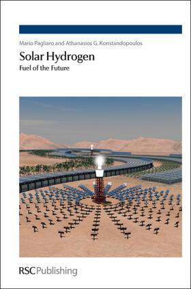 Konstandopoulos / Pagliaro | Solar Hydrogen | Buch | sack.de