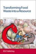 Segre / Gaiani |  Transforming Food Waste into a Resource | Buch |  Sack Fachmedien