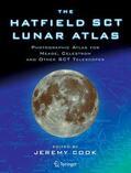 Cook |  The Hatfield SCT Lunar Atlas | Buch |  Sack Fachmedien