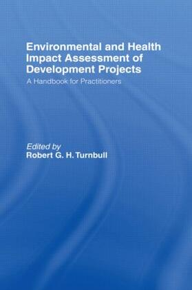 Turnbull | Environmental and Health Impact Assessment of Development Projects | Buch | sack.de
