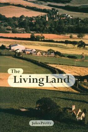 Obe | The Living Land | Buch | sack.de