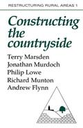 Marsden / Murdoch / Lowe    Constructuring The Countryside   Buch    Sack Fachmedien