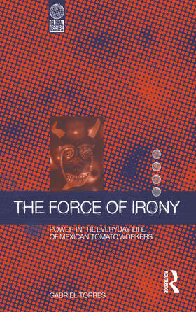 Torres | The Force of Irony | Buch | sack.de