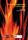 Chitty |  Fire Safety Engineering | Buch |  Sack Fachmedien