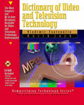 Tsatsoulin / Jack |  Dictionary of Video & Television Technology [with Cdrom] [Wi | Buch |  Sack Fachmedien
