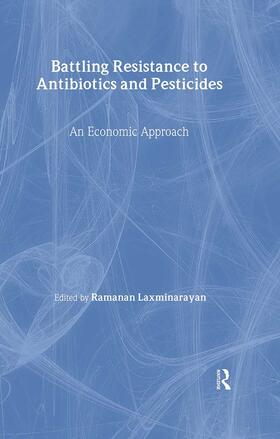 Laxminarayan | Battling Resistance to Antibiotics and Pesticides | Buch | sack.de