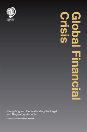 Bruno / y Cano | Global Financial Crisis | Buch | sack.de