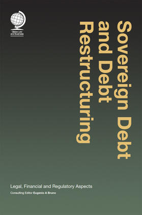 Bruno | Sovereign Debt and Debt Restructuring | Buch | sack.de