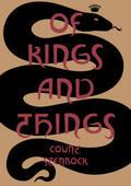 Stenbock / Tibet |  Of Kings and Things | Buch |  Sack Fachmedien