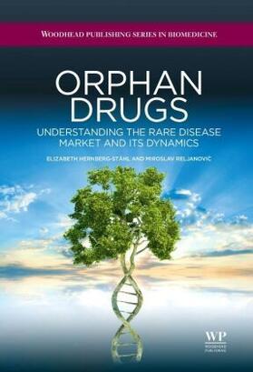 Reljanovic / Hernberg-Ståhl | Orphan Drugs | Buch | sack.de