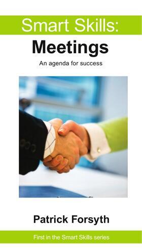 Forsyth | Meetings - Smart Skills | Buch | sack.de