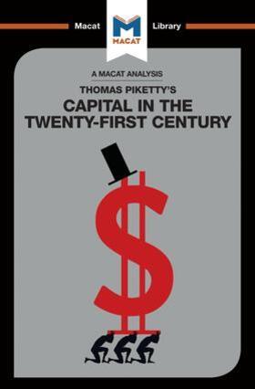 Broten | An Analysis of Thomas Piketty's Capital in the Twenty-First Century | Buch | sack.de