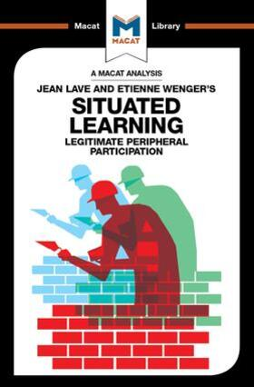 Patel | An Analysis of Jean Lave and Etienne Wenger's Situated Learning | Buch | sack.de