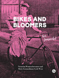 Jungnickel |  Bikes and Bloomers | Buch |  Sack Fachmedien