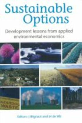 SUSTAINABLE OPTIONS | Buch | sack.de