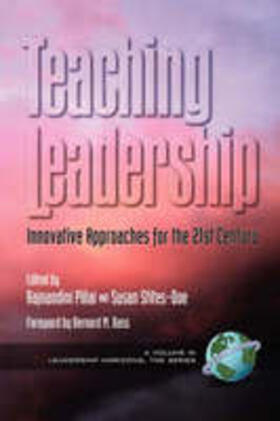Teaching Leadership | Buch | sack.de