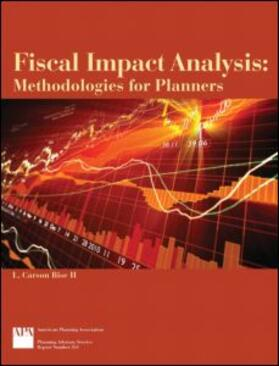 Bise II | Fiscal Impact Analysis | Buch | sack.de