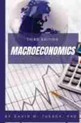 Macroeconomics, Third Edition | Buch | sack.de