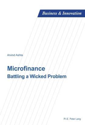 Ashta | Microfinance | Buch | sack.de