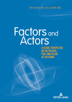 Villepin | Factors and Actors | Buch | sack.de