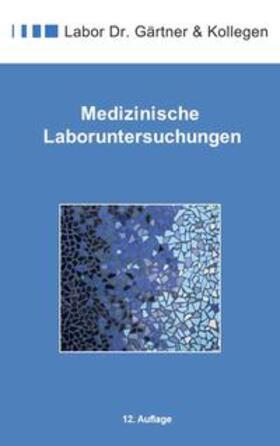 Medizinische Laboruntersuchungen   Buch   sack.de