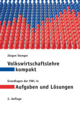 Stenger | Volkswirtschaftslehre kompakt | Buch | sack.de