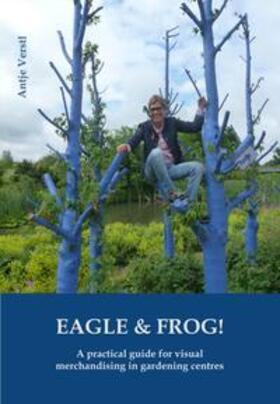 Verstl | Eagle & Frog | Buch | sack.de