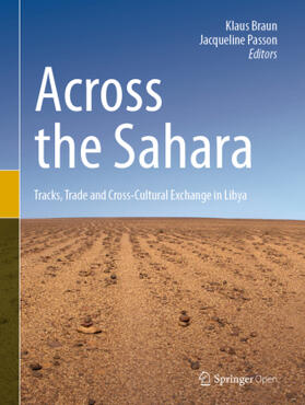 Braun / Passon | Across the Sahara | Buch | sack.de