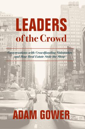 Gower | Leaders of the Crowd | Buch | sack.de