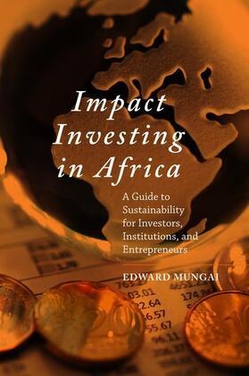 Mungai | Impact Investing in Africa | Buch | sack.de