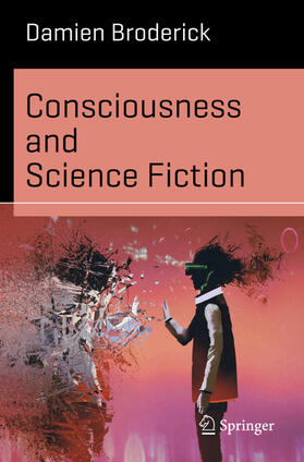 Broderick | Consciousness and Science Fiction | Buch | sack.de