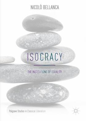 Bellanca | Isocracy | Buch | sack.de