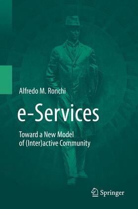 Ronchi   e-Services   Buch   sack.de