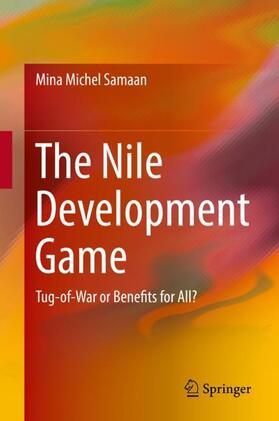 Samaan | The Nile Development Game | Buch | sack.de