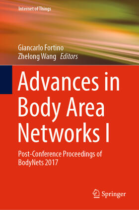 Fortino / Wang | Advances in Body Area Networks I | Buch | sack.de