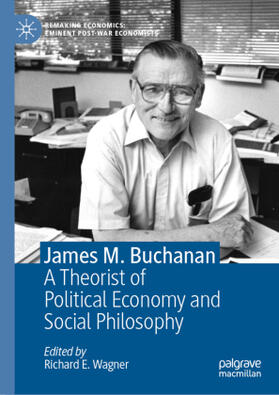 Wagner | James M. Buchanan | Buch | sack.de