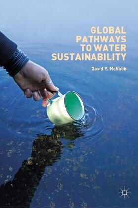 McNabb | Global Pathways to Water Sustainability | Buch | sack.de