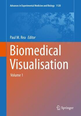 Rea | Biomedical Visualisation | Buch | sack.de