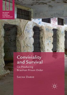 Darke | Conviviality and Survival | Buch | sack.de