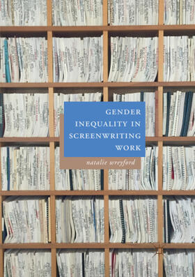 Wreyford | Gender Inequality in Screenwriting Work | Buch | sack.de