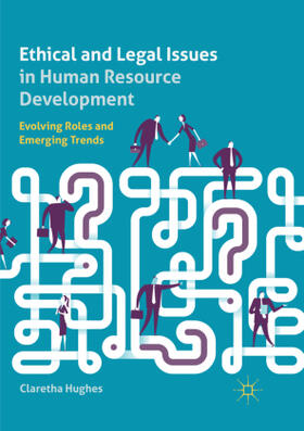 Hughes | Ethical and Legal Issues in Human Resource Development | Buch | sack.de