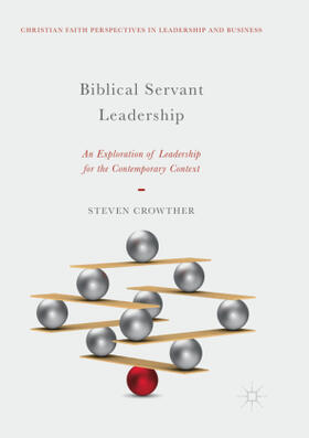 Crowther | Biblical Servant Leadership | Buch | sack.de