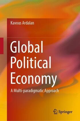 Ardalan   Global Political Economy   Buch   sack.de