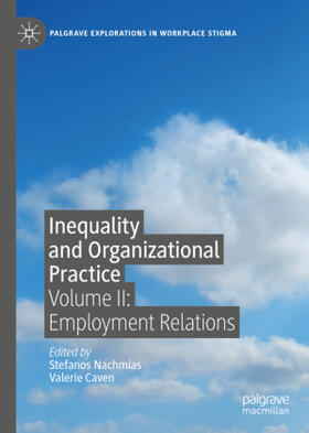 Nachmias / Caven | Inequality and Organizational Practice | Buch | sack.de
