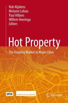 Nijskens / Lohuis / Hilbers | Hot Property | Buch | sack.de