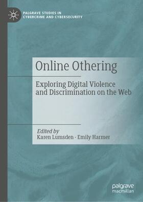 Lumsden / Harmer   Online Othering   Buch   sack.de